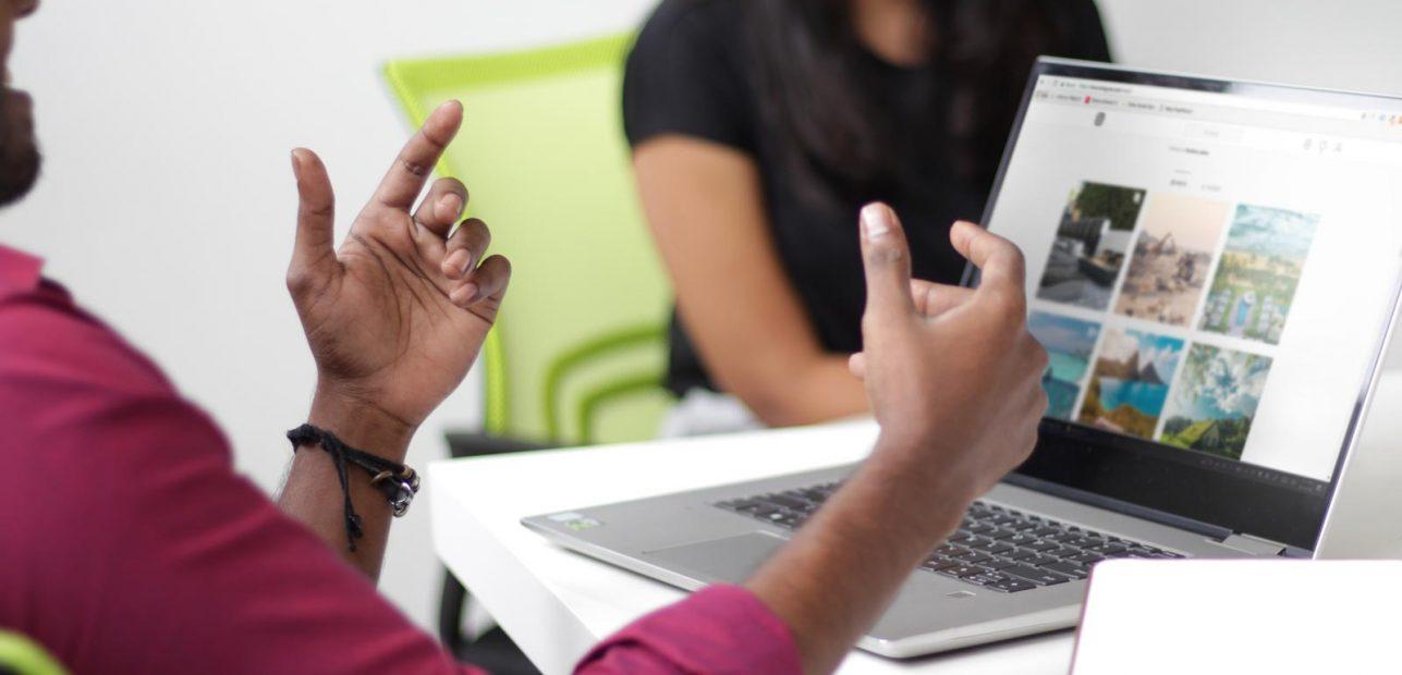 Zintegrowane rozwiązania informatyczne w biznesie